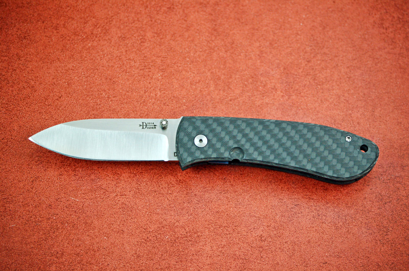 DK-FHL Large Folding Hunter